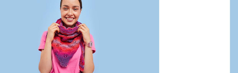 Modèles tricot accessoires