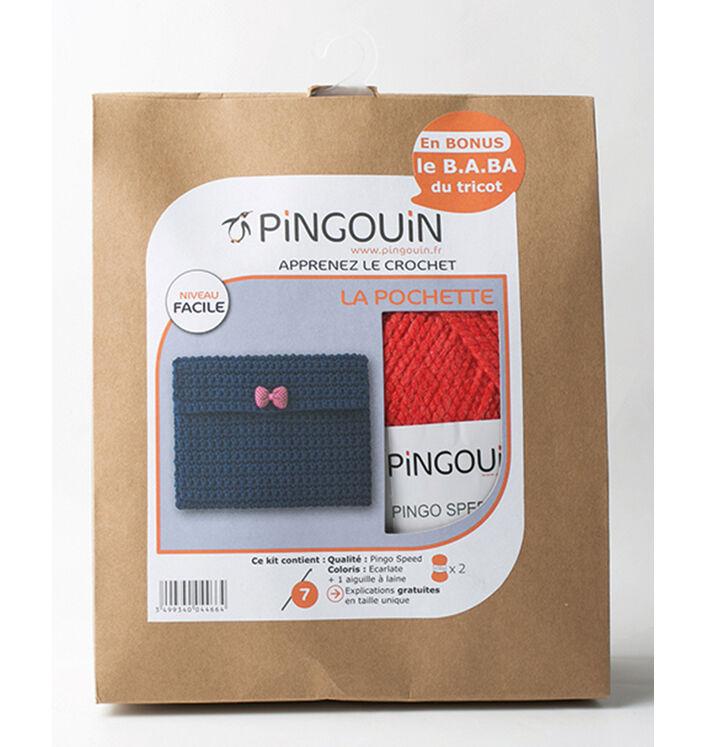Kit pochette Pingo Speed