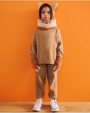 Modèle enfant - Ensemble Fox