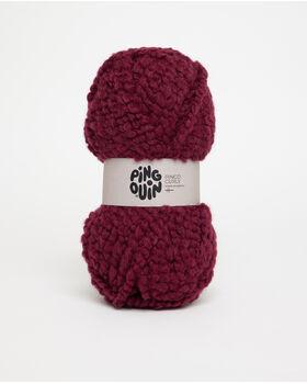 Fil à tricoter PINGO CURLY