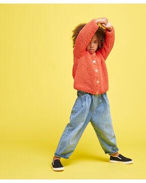 Modèle Enfant - Gilet Abygaelle