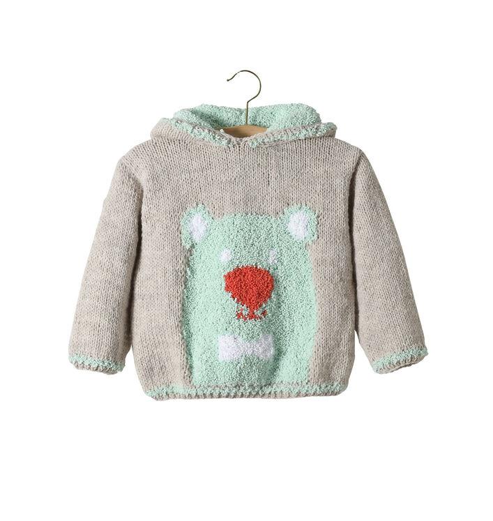 Modèle Enfant - Pull Bear