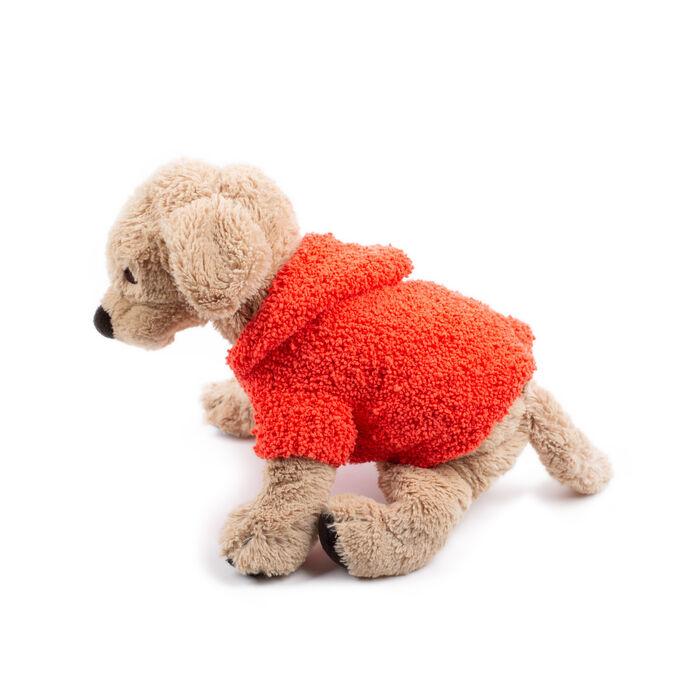 Modèle animaux - Gilet dog Waf