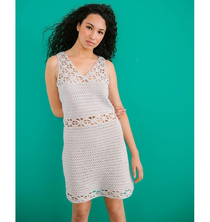 Modèle Femme - Robe Cony Perle