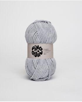 Fil à tricoter Pingo Chenille