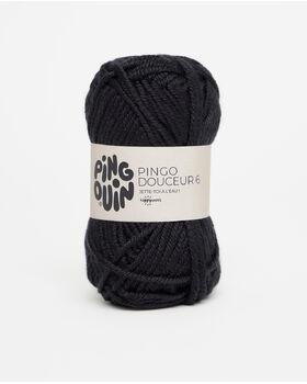 Fil à tricoter PINGO DOUCEUR 6